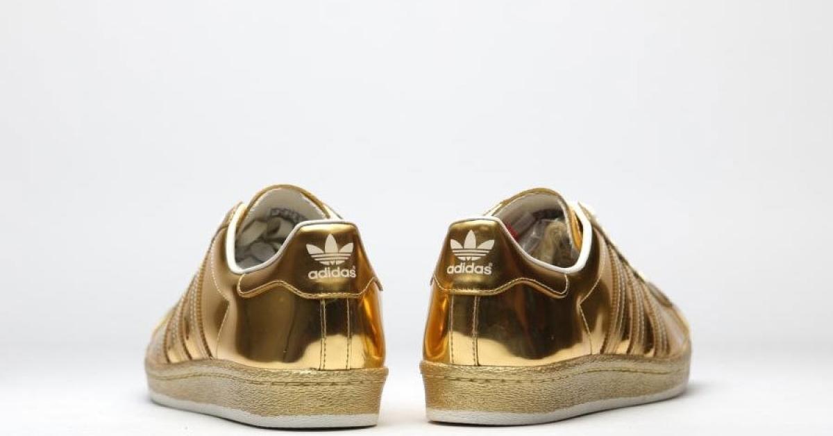 adidas superstar en or - www.loftlounge.eu