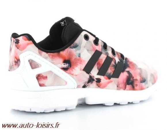 adidas zx flux floral femme loftlounge.eu